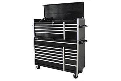 "Excel 56"" Rolling Chest & Toolbox"