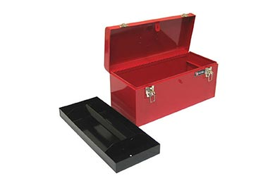 Excel Portable Toolboxes with Trays