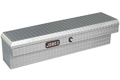 Dodge Ram JOBOX Aluminum Innerside Toolbox