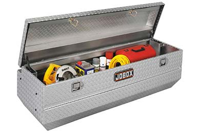 Dodge Ram JOBOX Premium Aluminum Chest Tool Box
