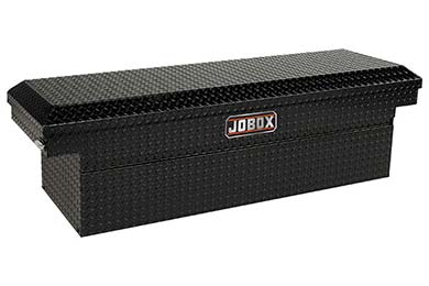Chevy Kodiak JOBOX Premium Aluminum Single Lid Crossover Toolbox