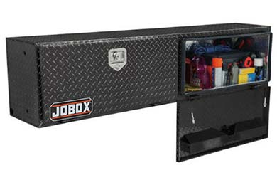 Chevy Colorado JOBOX Premium Aluminum Topside Toolbox