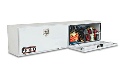 Dodge Ram JOBOX Premium Steel Topside Toolbox