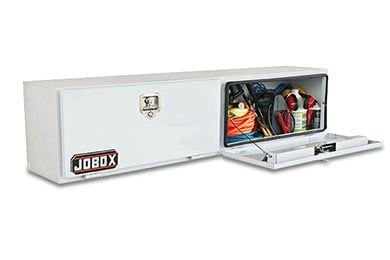 Ford Ranger JOBOX Premium Steel Topside Tool Box