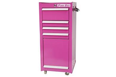 pinkbox tool cart
