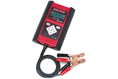 Chevy Corvette AutoMeter Intelligent Handheld Battery Tester