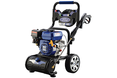 ford pressure washer