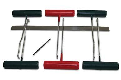 TruAP Paintless Dent Repair Tool