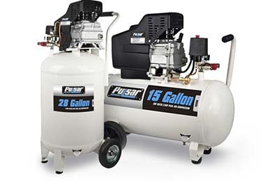 Pulsar Air Compressors