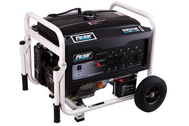 pulsar generator