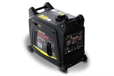 Pontiac G6 Smittybilt EPS Inverter Generator
