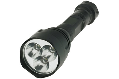 Audi A4 Smittybilt TR8 LED Flashlight