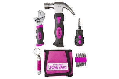 the original pink box stubby tool set hero