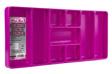 The Original Pink Box Tool Chest Drawer Organizer