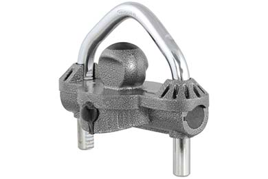 CURT Trailer Coupler Locks