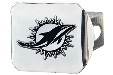 Nissan Pathfinder FANMATS NFL Hitch Covers