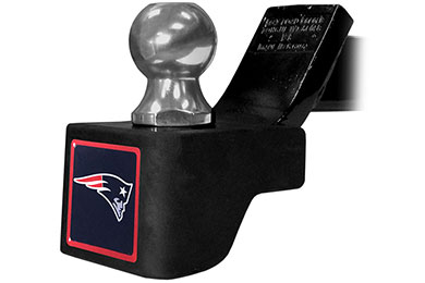 Shin Shield NFL Shin Shield Hitch Guards