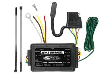 Ford F-150 Tow Ready Taillight Converter