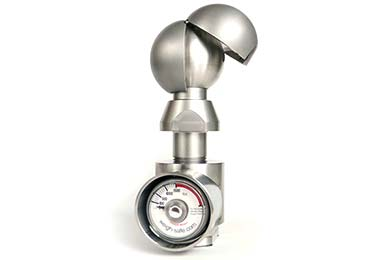 Weigh Safe Universal Tow Ball