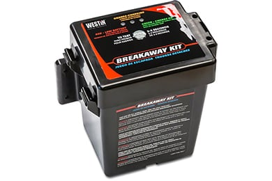 westin breakaway kit