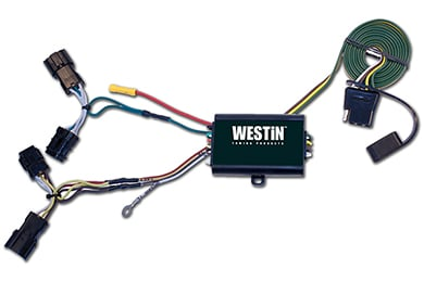 Jeep Liberty Westin T-Connectors
