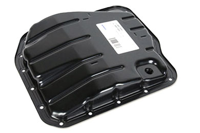 acdelco transmission pan