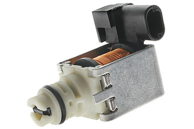 acdelco transmission solenoid