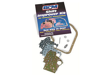 b and m shift improver kit