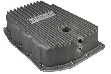 b and m transmission pan  2