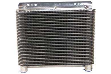Chevy Corvette B&M SuperCooler Universal and Race Coolers