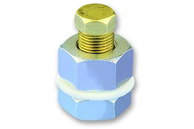 bm transmission drain plug kit