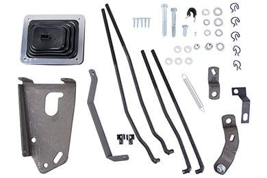 Hurst Mastershift Shifter Installation Kit
