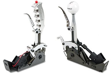 Hurst Quarter Stick Shifter