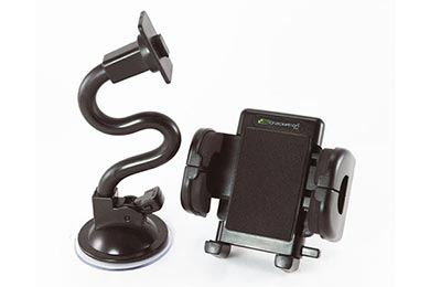 Bracketron Mobile Grip-iT Windshield Mount