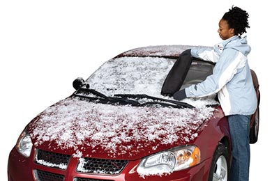 Classic Accessories Winter Windshield Cover