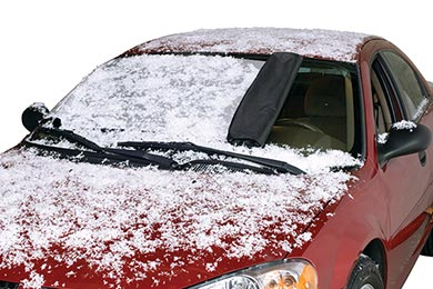 Mazda 3 Classic Accessories Winter Windshield Cover
