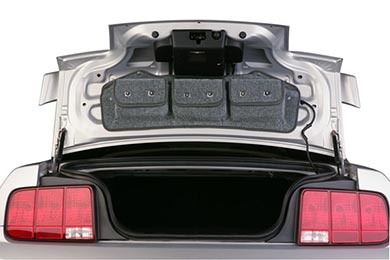 Dodge Challenger Covercraft Pocket Pods Trunk Storage