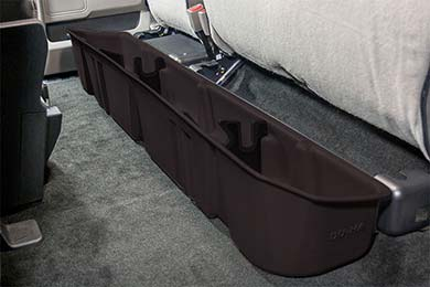 Ford F-250 Du-Ha Storage Cases
