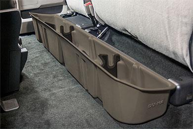 Nissan Titan Du-Ha Storage Cases