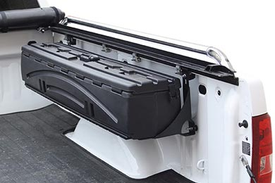 Chevy S10 Pickup Du-Ha Humpstor Truck Bed Storage Case