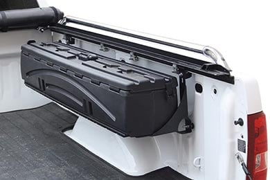Ford Ranger Du-Ha Humpstor Truck Bed Storage Case