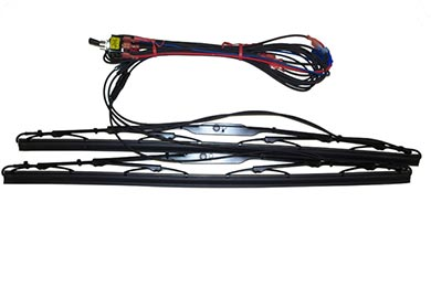 Honda CR-V Everblades Heated Wiper Blades