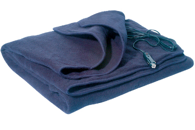 Cadillac Calais ProZ Heated Travel Blanket