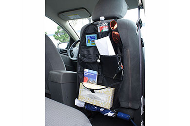 Jeep Commander ProZ Seat Back Organizer