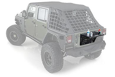Jeep Wrangler Smittybilt Tailgate Table
