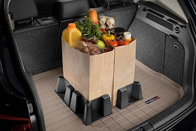 Mazda CX-7 WeatherTech Cargo Tech Cargo Containment System