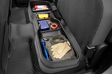 WeatherTech Under Seat Storage
