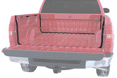 GMC Sierra Access Total Bed Seal