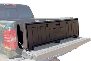 Dodge Dakota AeroBox Truck Cargo Box