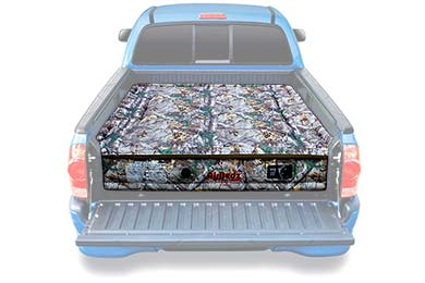 Chevy Colorado AirBedz Camo Original Truck Bed Air Mattress